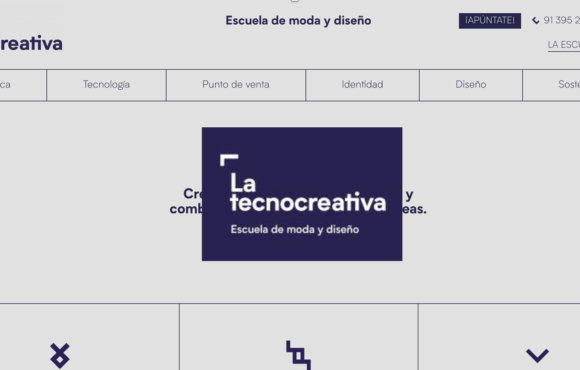 La Tecnocreativa
