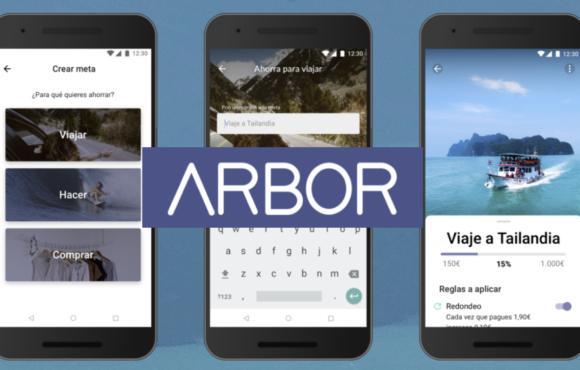 Arbor Fintech App